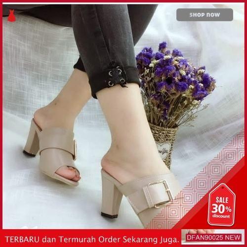 Jual Dfan90025d89 Sepatu N Sandal Dw37x089 Wanita Hak Tahu Terbaru Heels Fashion Shoes