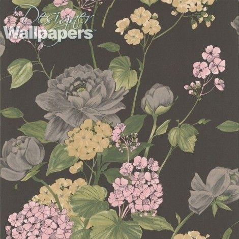 Nina Campbell Penrose - Free Next Day Delivery | Designer Wallpapers ™