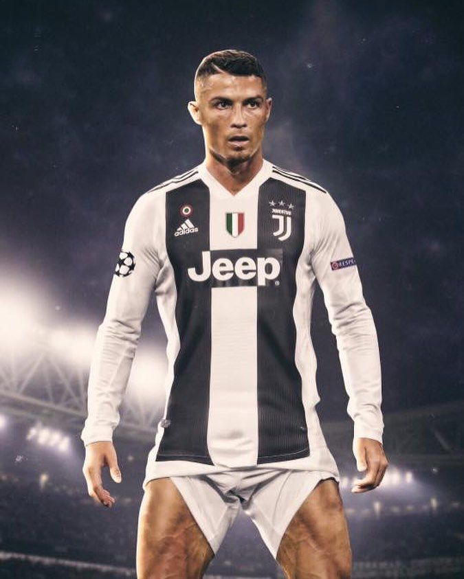Pin De Alishba Khalid Em Ronaldo Juventus Futebol Jogadores De Futebol