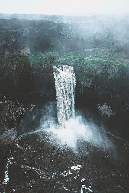 lsleofskye:  Palous Falls State Park