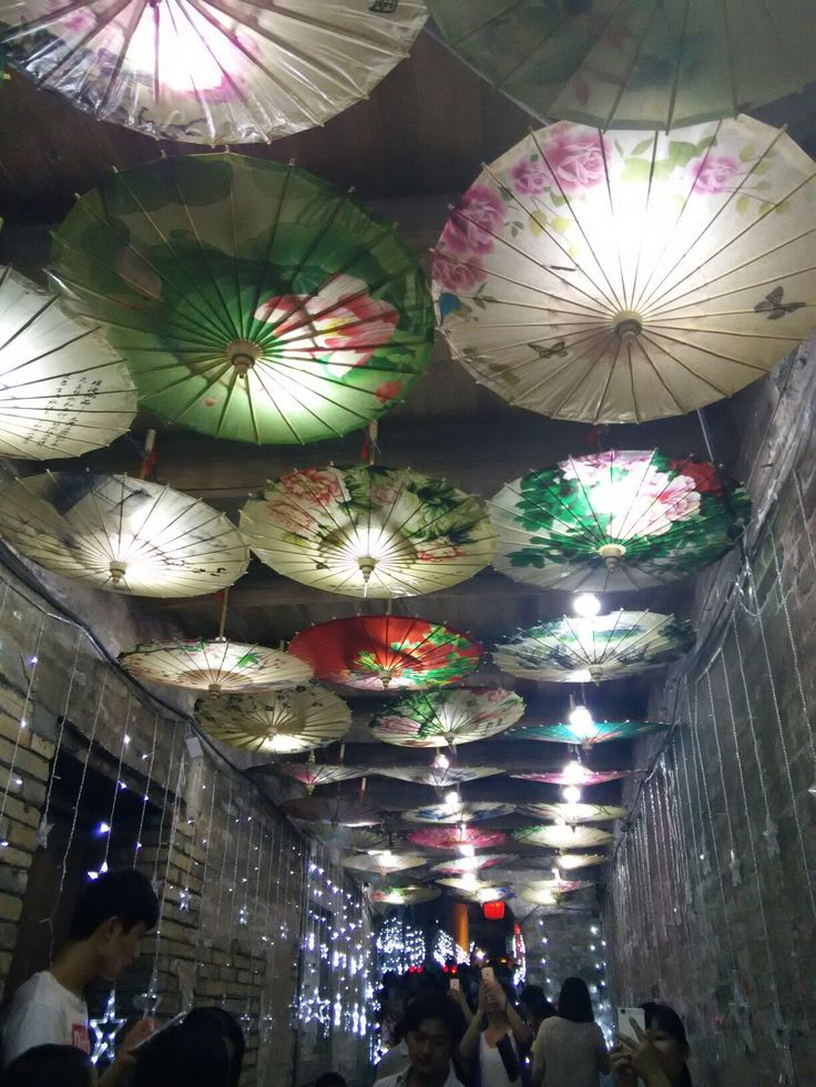 beautiful amazing oiled paper umbrella ,China traditional , long  history , very special ,