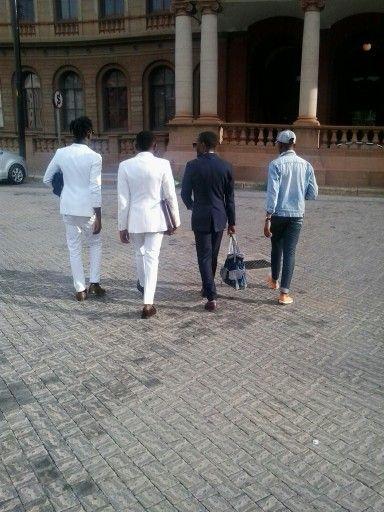 With my friends   #Barneysstyle#Barneyandfriends#menswear#sartorial#sartorialism#class#elegant#effortlessly#style#dapper#tradition#culture#rakish#nonchalance#sprezzatura#tshwane#Dlambili