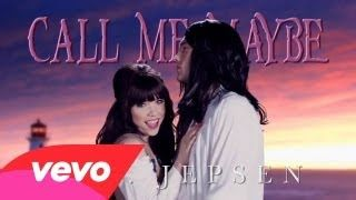 Carly Rae Jepsen - Call Me Maybe - YouTube
