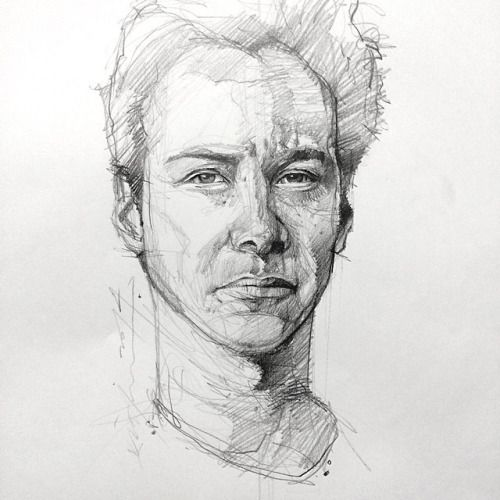 after what @simple_simon have shared bout this generous actor, Keanu Reeves, i just want to sketch him..very inspiring and lots of respect. Parts from the Article……The second and third Matrix movies earned more than $1.2 billion at the worldwide box office. When it was all said and done, Keanu reportedly ended up giving away an estimated $75 million dollars. Each member of these teams received $1 million dollars per person, instantly making them all millionaires. But Keanu didn't stop at…