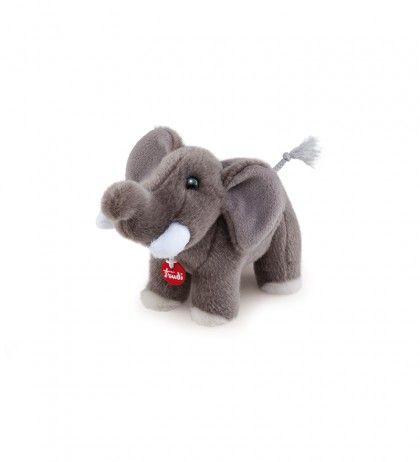 """Trudi """"Trudino"""" plush elephant"""