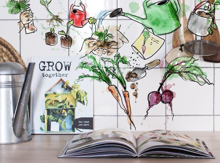 Credeai că ai nevoie de o curte mare ca să poți crește propriile flori și legume? Noi credem că o mică grădină poate avea oricine, chiar și în bucătărie. Sădește-ți propriile condimente, legume sau plante decorative și le vei avea întotdeauna proaspete, la îndemână. #schimbarimici #economiimari