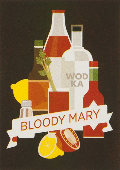Happy Hour Bloody Mary Lukas Laibacher