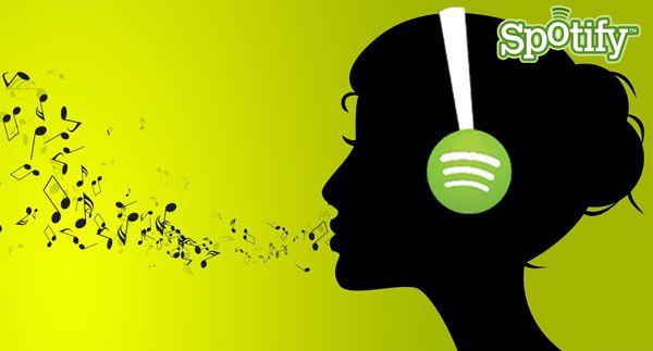 Sobat Remaja, Say Helloo To Spotify Indonesia