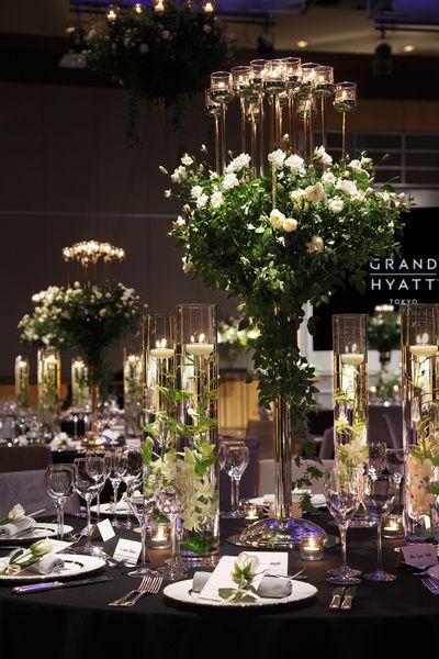 グランド ハイアット 東京(Grand Hyatt Tokyo) FLOWERS