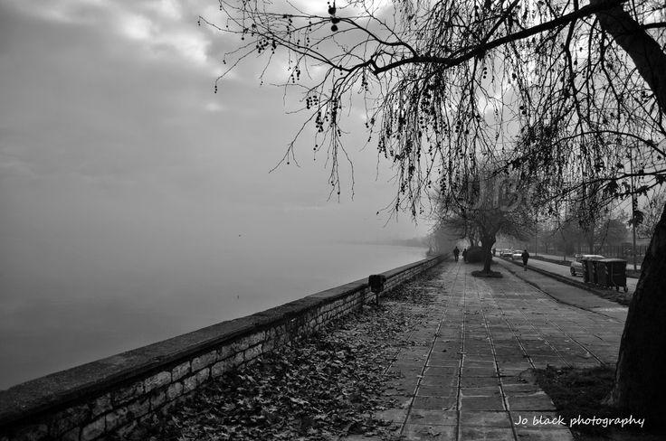 Λίμνη Ιωαννίνων (Παμβώτιδα) / Ioannina Lake (Pamvotida)