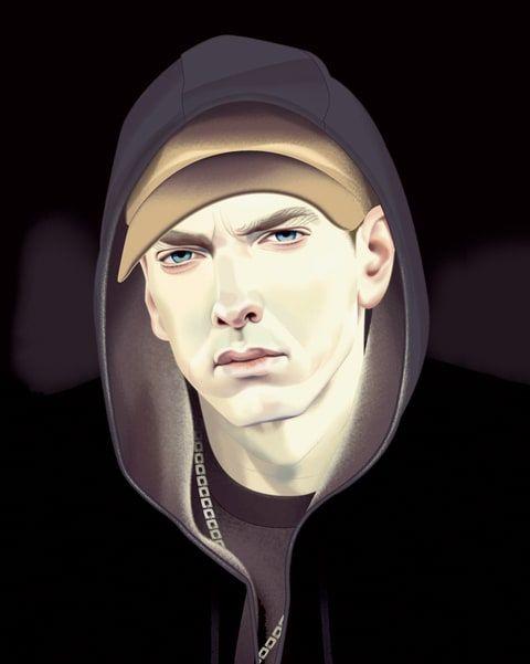 Pin By Marcela Torres On Eminem Eminem Rap Eminem Wallpapers Eminem