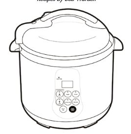 how to cook dumplings in a electric pressure cooker
