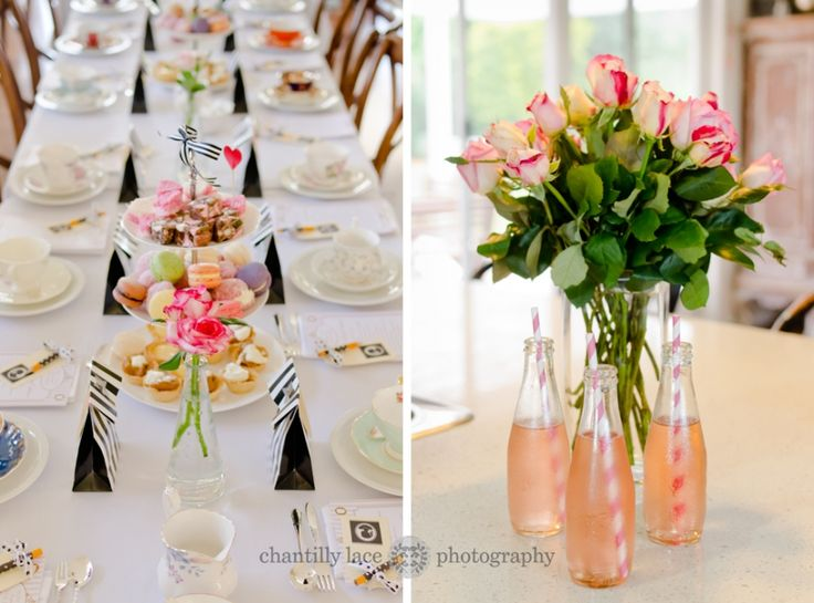 Bridal Shower – Styled by Lady Chatterley's Affair » Chantilly Lace Photography