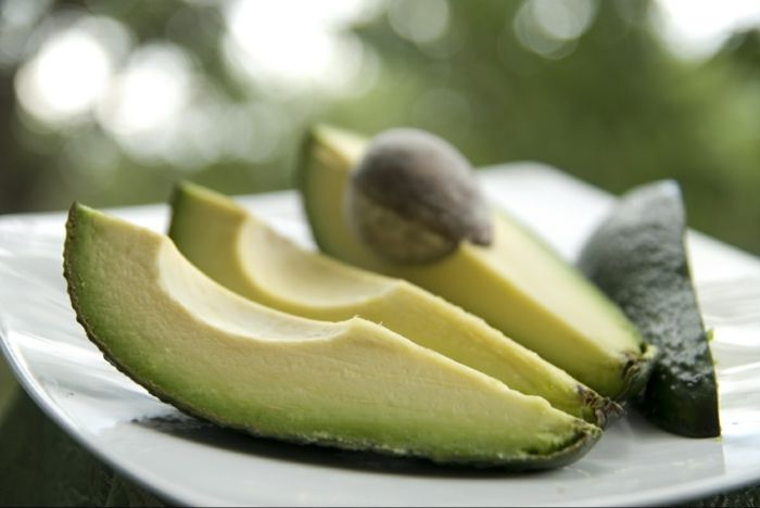 avocado essen avocado nährwerte avocado gesund