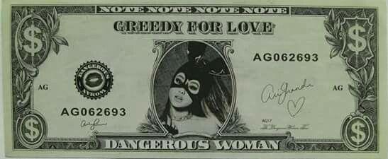 You know I'm greedy for love @moonlightloveM
