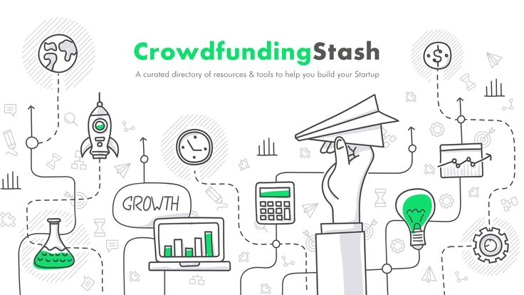 Are you looking for an effective way to promote and manage your start-up, run a successful campaign and get your product funded? This platform is for you! All important tools in one place.  http://crowdfundingstash.com #Crowdfunding #Kickstarter #preorderCampaign #SelfCrowdfunding #Indiegogo