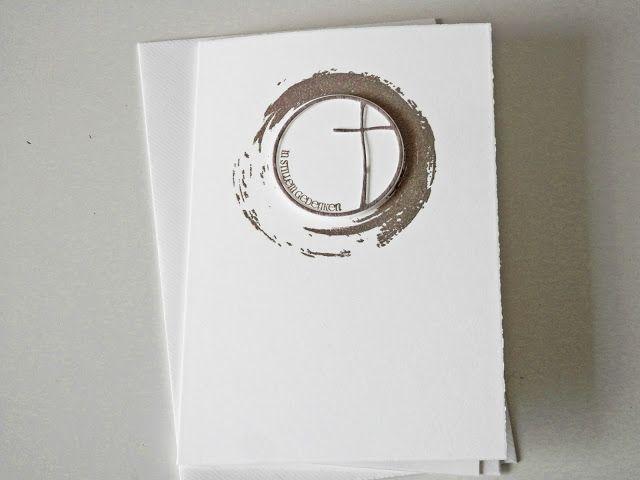 Trauerkarten Nr. 1 | Mia's | Bloglovin'