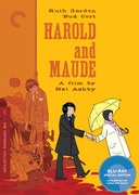 Harold & Maude, one of the greats...
