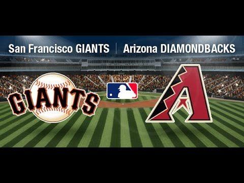{FREE}.{WATCH}.▶. San Francisco Giants vs. Arizona Diamondbacks Live Str...