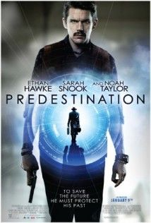 Predestination is available to watch online for free on Project Free TV Right Now ! Click Here !