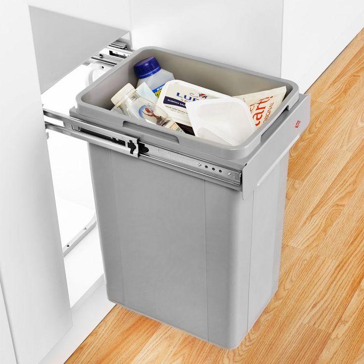 Kitchen Bin Storage Ideas: Best 25+ Kitchen Cupboard Bin Ideas On Pinterest