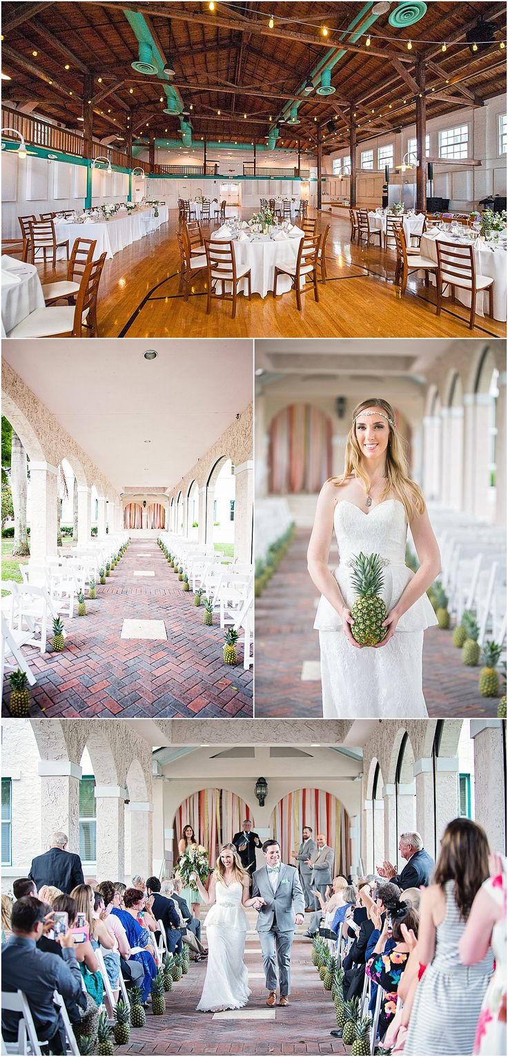Unique Palm Beach Wedding Venue_Old School Square Fieldhouse_Photo by Emindee Images