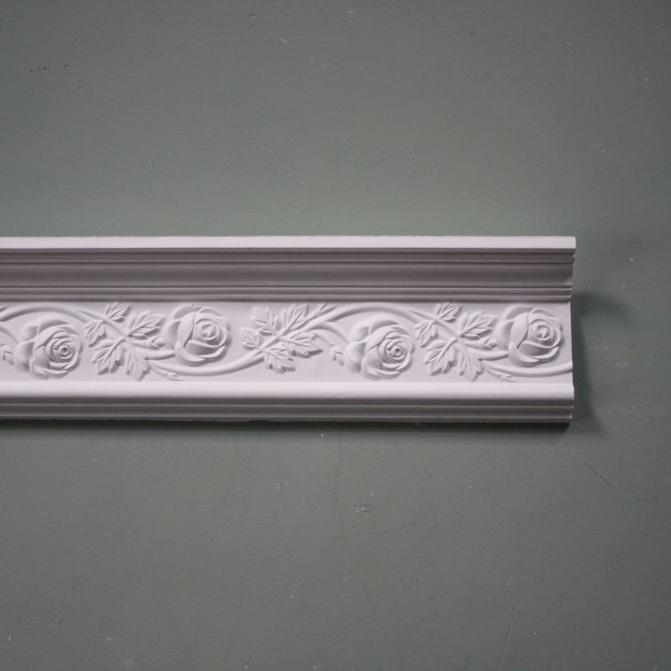 Plaster Coving Wild Rose 85mm MPC044 1
