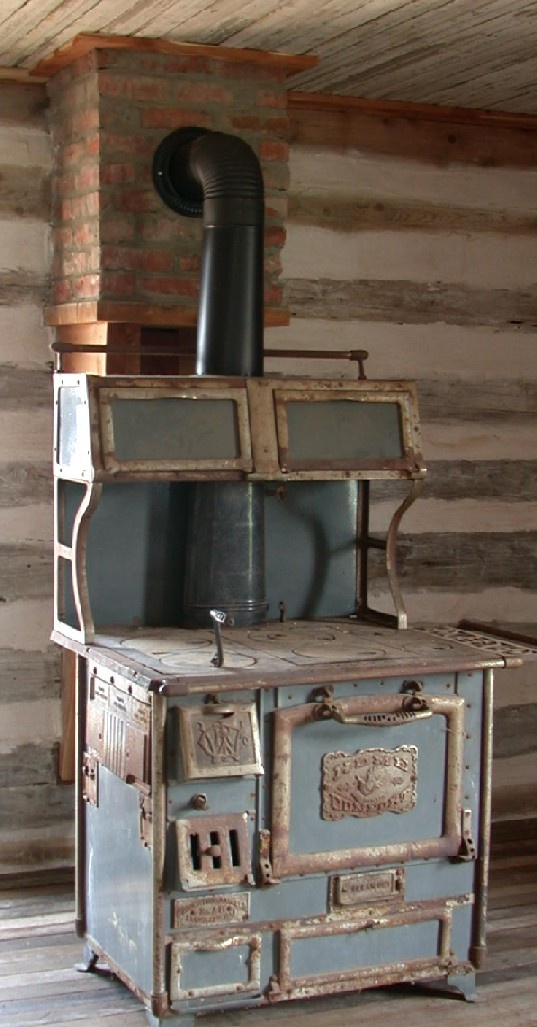 88 Best Images About Old Wood Stove On Pinterest The Old