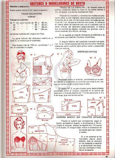 metodo de corte y confeccion - Rodrigo Gramo - Web-albumi Picasa