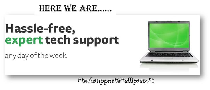 {#EllipsesoftTechSupport} #PC_Fiissues Comprehensive Techsupport for #Business  Call Toll Free:1-888-333-9003 www.ellipsesoft.com