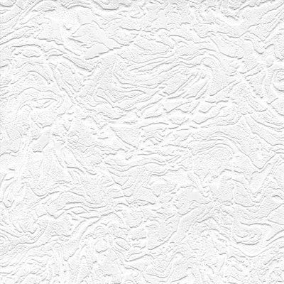Cover Easy White Strippable Paper Prepasted Wallpaper