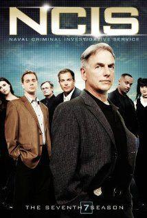 NCIS: Complete Seventh, Favorite Tv, Mark Harmon, Investigations Service, Criminal Investigations, Tvshow, Ncis The Angel, Music Books, Seventh Seasons