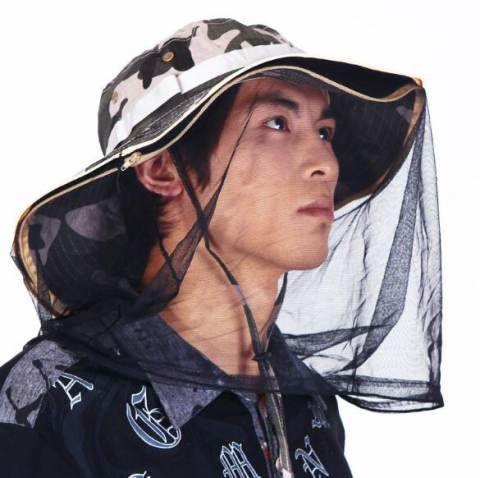 Cool camo bucket hat for men wide brim sun hats