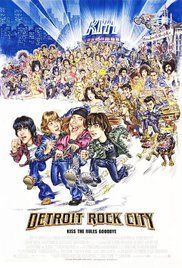 Watch Detroit Rock City Viooz. In 1978, four rebellious teenagers try to scam their way into a
