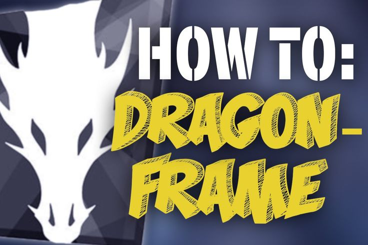 DragonFrame Tutorial (How To Use)