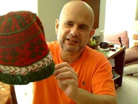 Tapestry Crochet FO's
