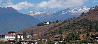 Explore the Wonders of Nature with Wonderful Bhutan Tour Packages