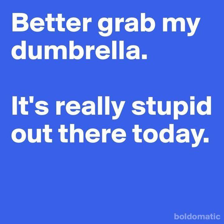 BWAHAHAHAHA!! Every damn day!!!!