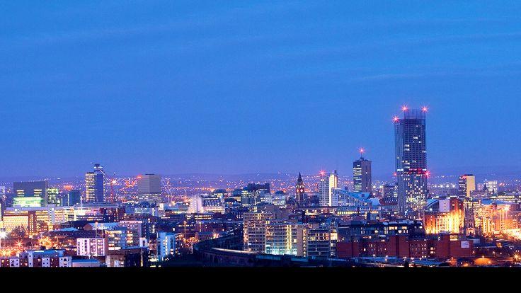 Manchester!!