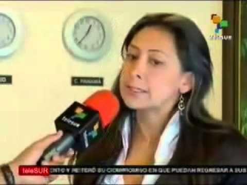 Abogados de Murcia afirmaron que su extradición responde a intereses políticos #YouTube
