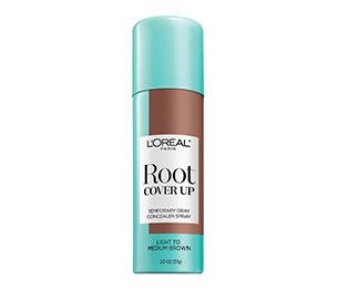 3, 2, 1 roots gone! No more greys, no more compromise. Instantly washes off with shampoo. Provides 40 applications.