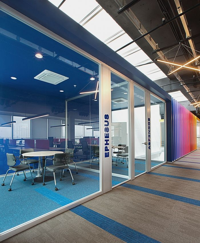 MetGlobal – Istanbul Offices Turkey