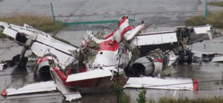 Wreszcie działania prokuratury ws. katastrofy smoleńskiej przywracają godność Polsce i Polakom