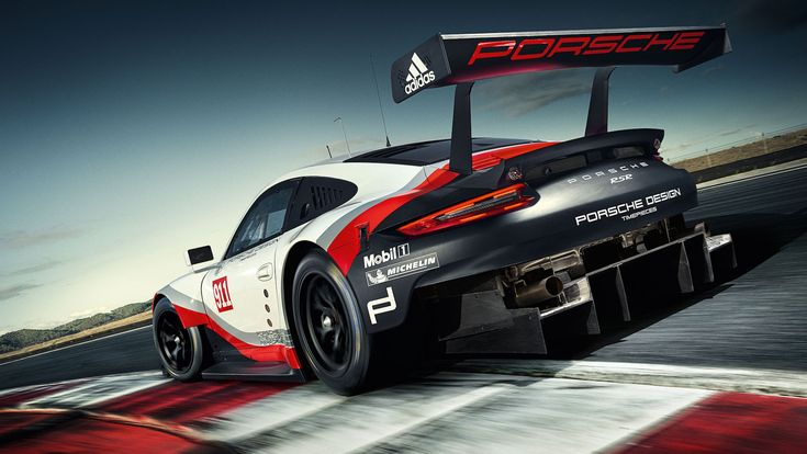 Drooling yet? Wait until you see it on track at the 24 Hours of Daytona in January.