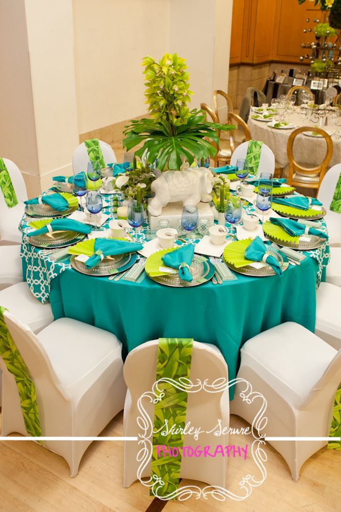 party ideas, centerpiece ideas,