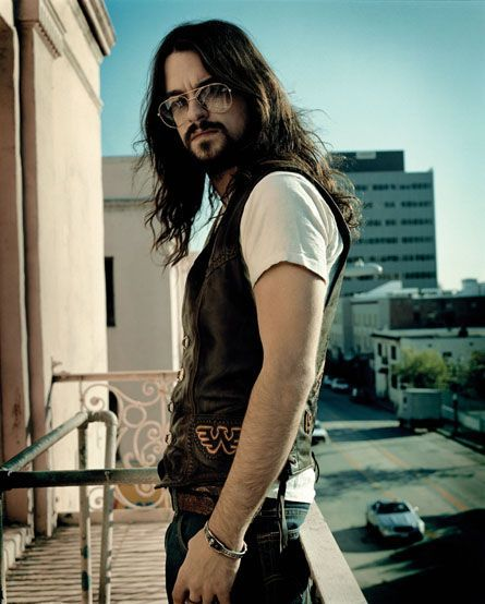 I love Shooter Jennings!!!