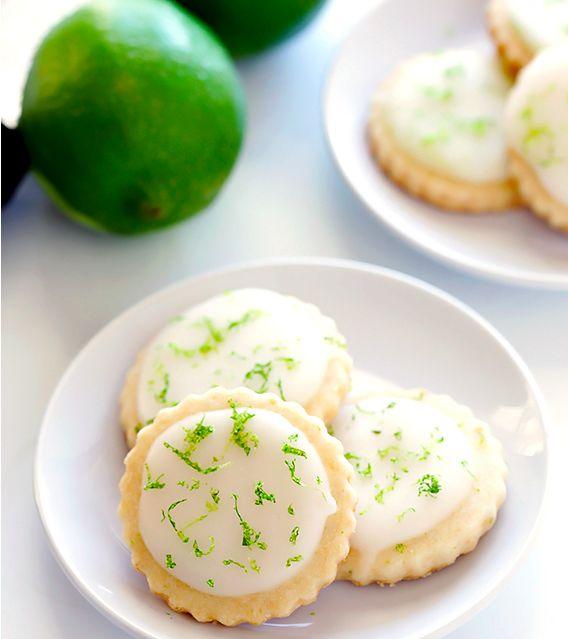 Рецепты десертов: кокосовое печенье