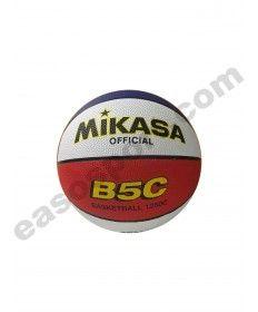 MIKASA-BALON MINI BASKET B5C Ref.1250C