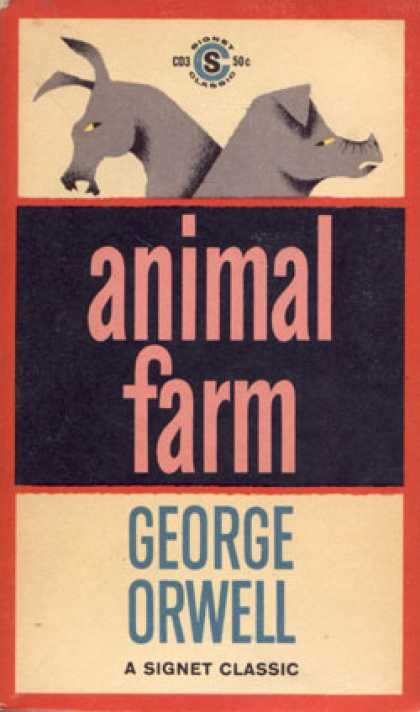 Animal Farm / 1984