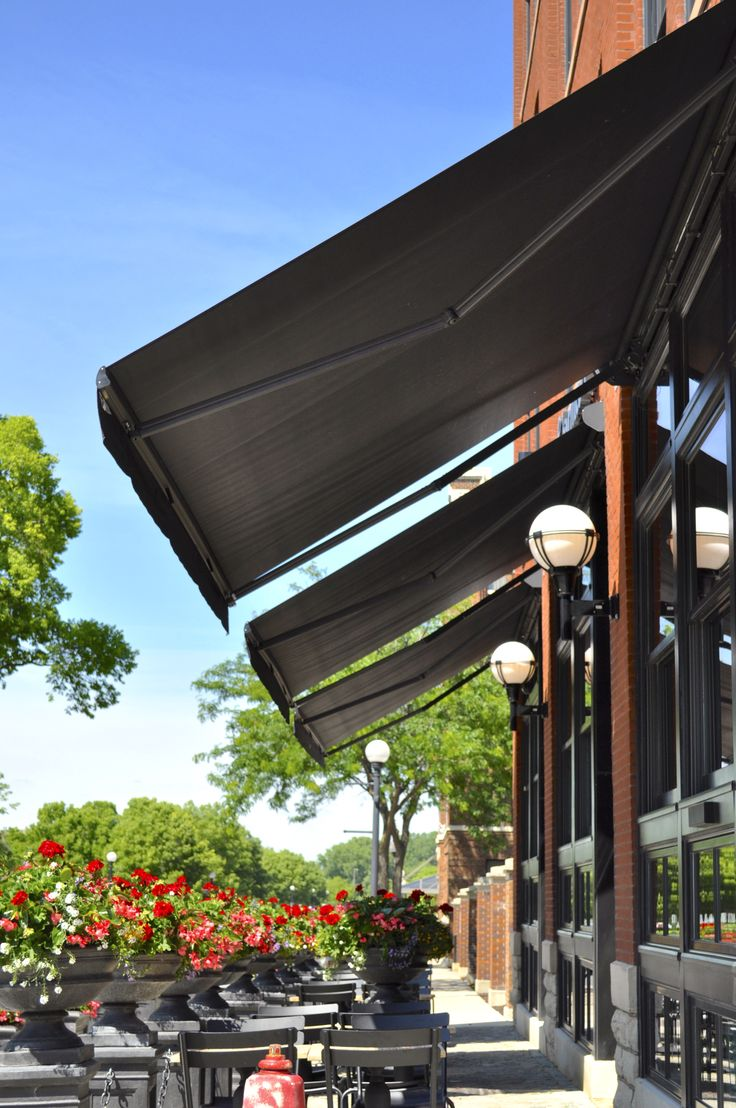 408 Best Awnings Images On Pinterest Ferns Ibiza And Solar
